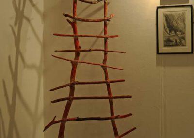 Blood Ladder